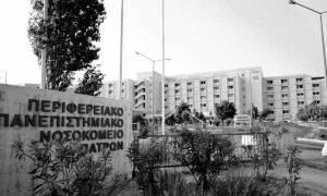 Τραγωδία στην Πάτρα: Νεκρός 37χρονος πατέρας μετά από σοβαρό ατύχημα σε νεκροταφείο