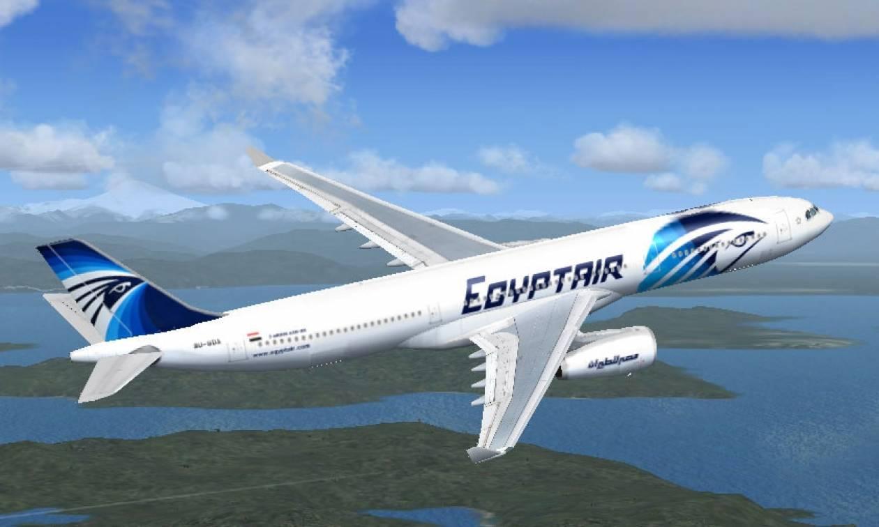 EgyptAir: Τι προφητικό είχαν χαράξει πάνω στο μοιραίο αεροπλάνο;