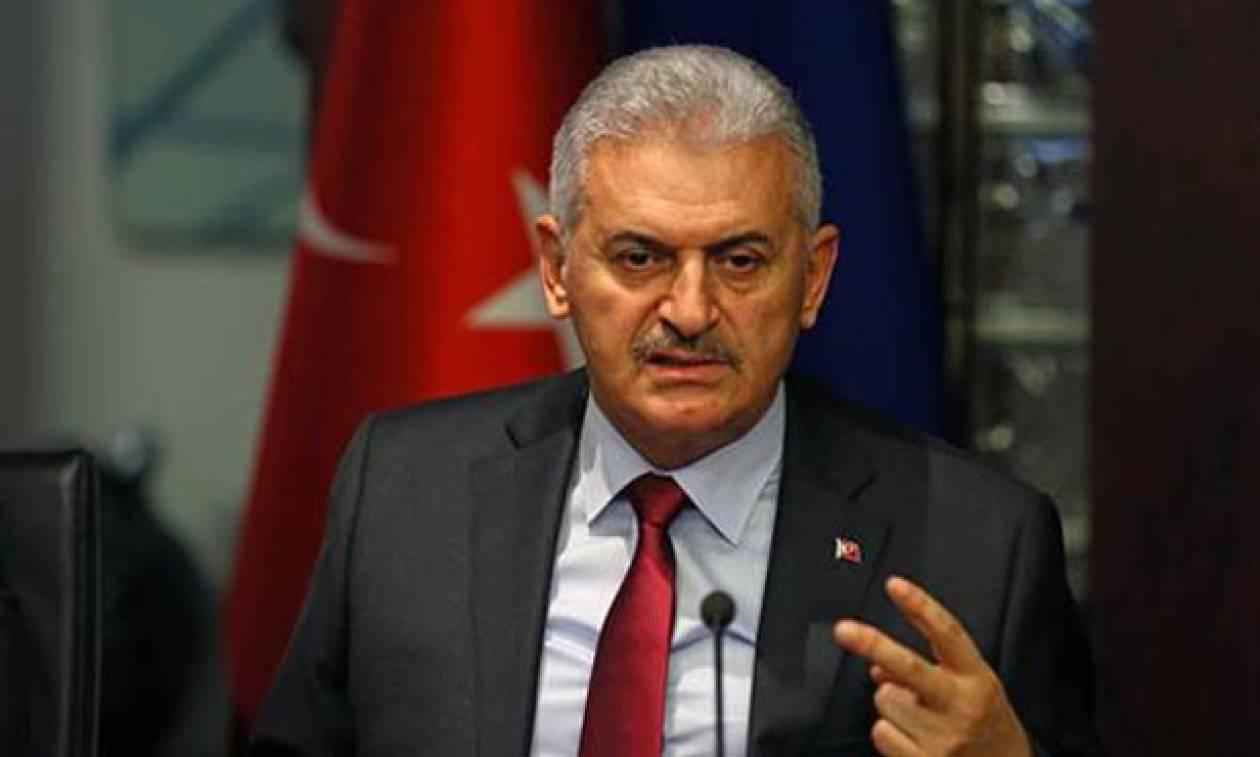 Γιλντιρίμ: Προτεραιότητα της Τουρκίας η μετάβαση σε ένα προεδρικό σύστημα