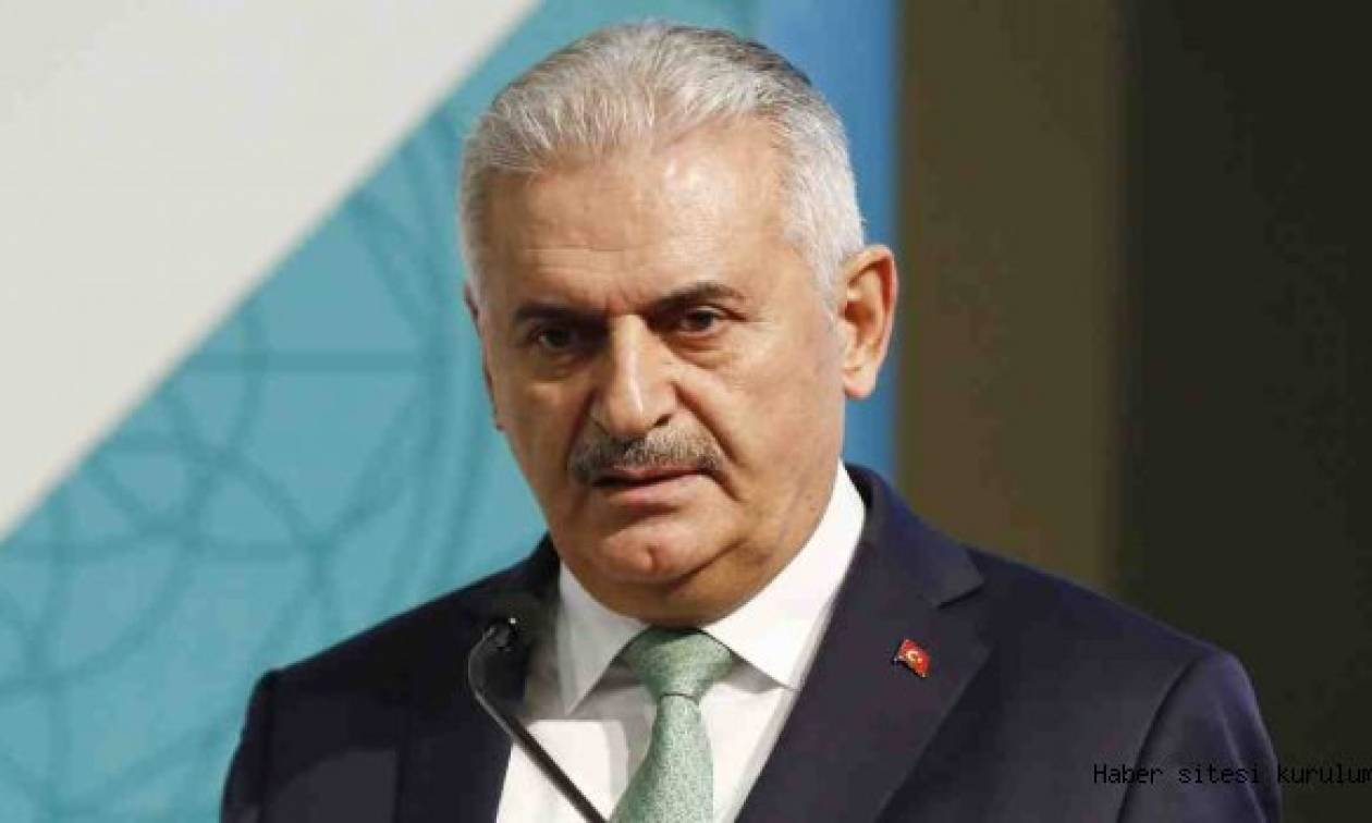 Τουρκία: Και επίσημα στην ηγεσία του κυβερνώντος κόμματος ο Γιλντιρίμ