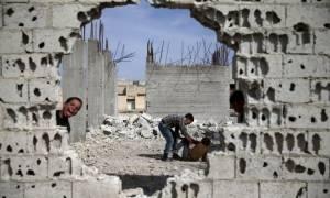 Ιδιαίτερα εύθραυστη η εκεχειρία στη Συρία