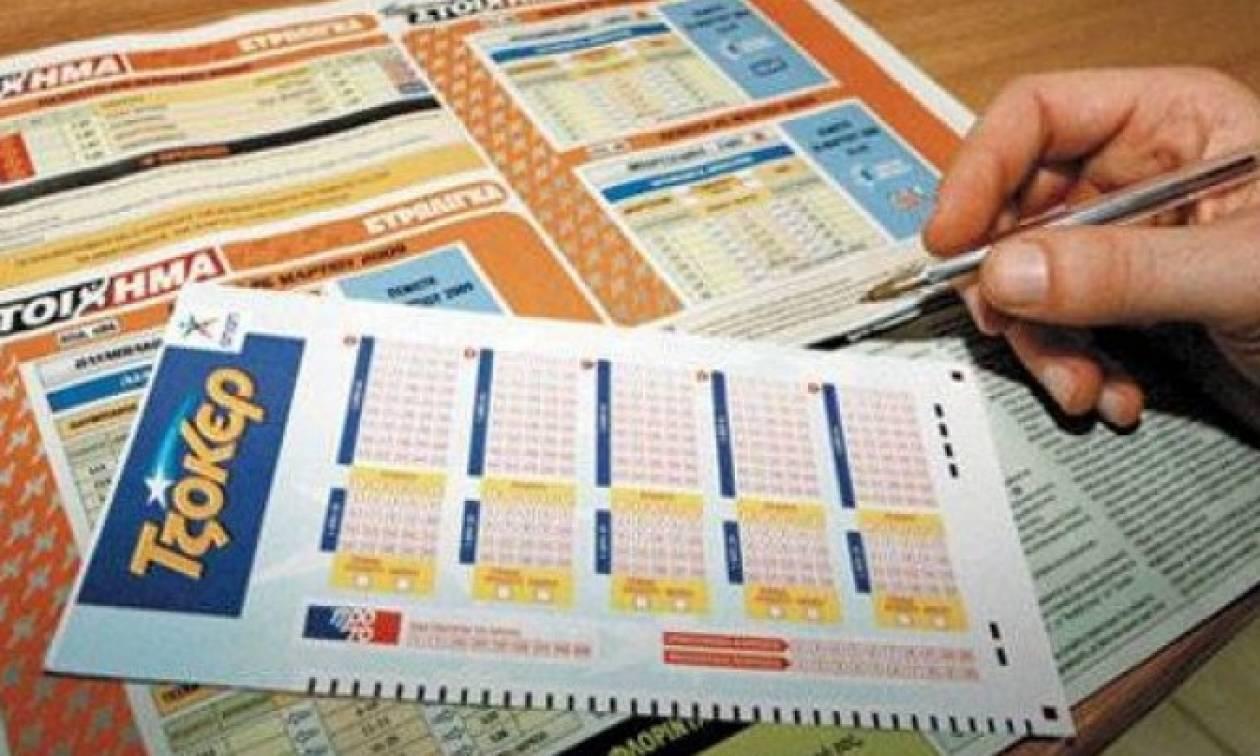 Κλήρωση Τζόκερ: Οι αριθμοί που «κερδίζουν» 650.000 ευρώ
