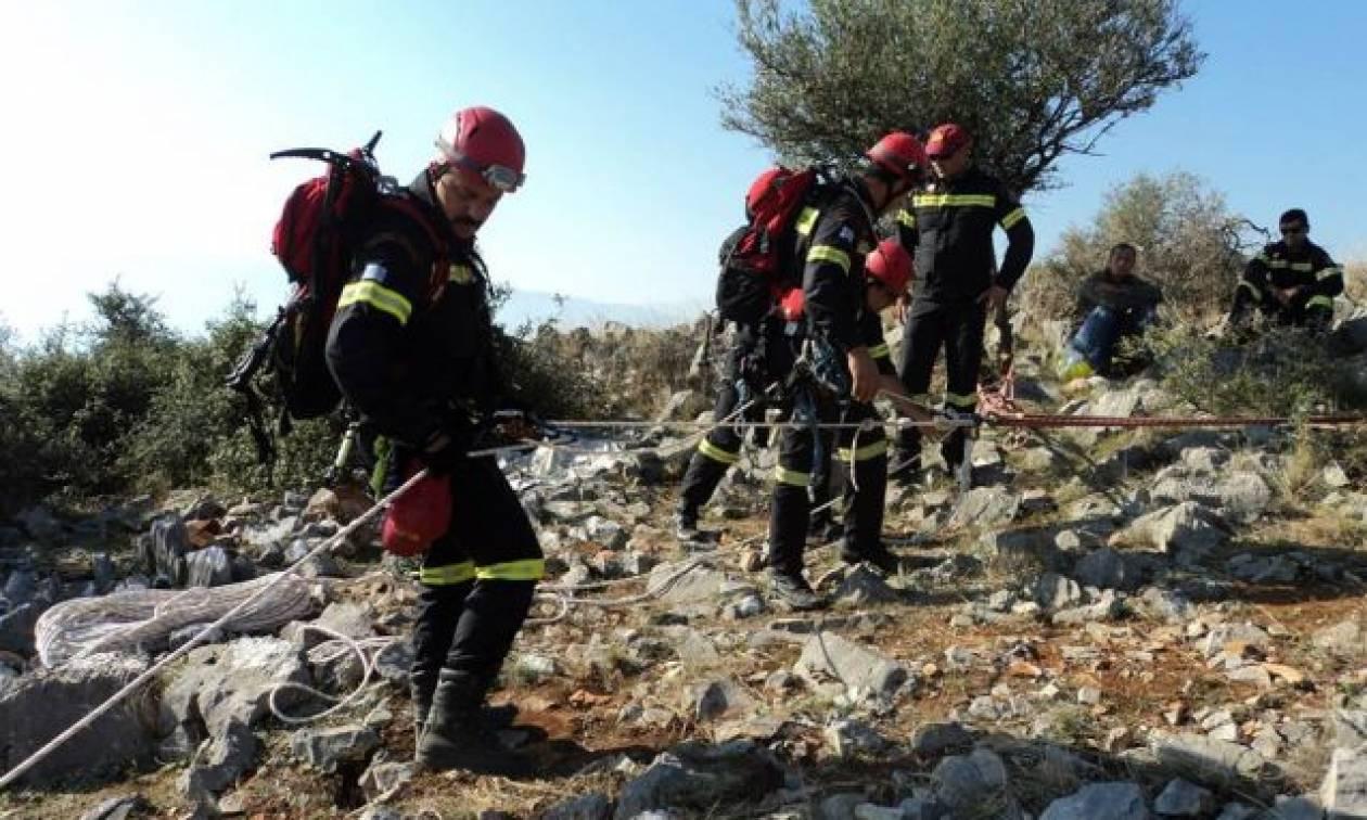 Θρίλερ στην Κόνιστα: Αγνοούνται επι ώρες 48 ορειβάτες