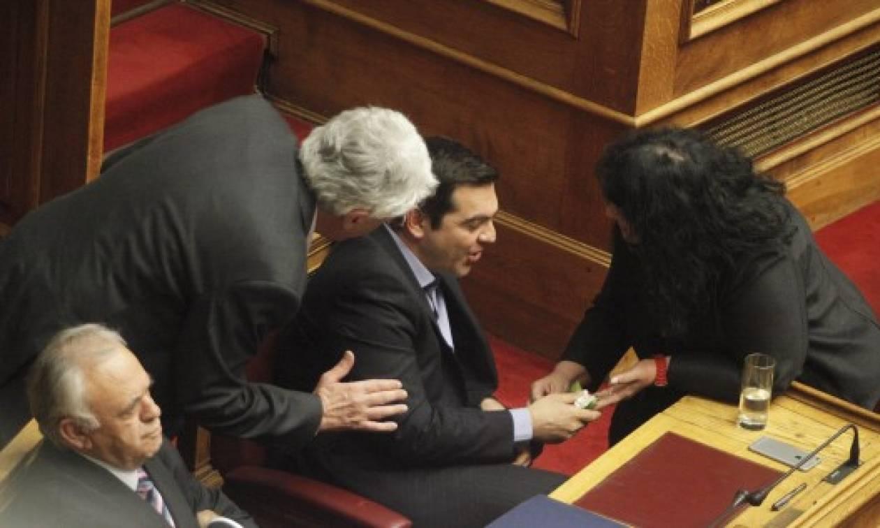 Πολυνομοσχέδιο: Πληροφορίες για «αντάρτικο» στον ΣΥΡΙΖΑ