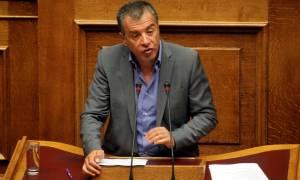 Πολυνομοσχέδιο - Θεοδωράκης: Ο εφιάλτης στο δρόμο με τους φόρους