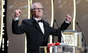 """Κάννες: Στην ταινία """"Daniel Blake"""" του Βρετανού Κεν Λόουτς ο Χρυσός Φοίνικας"""