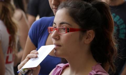 Πανελλήνιες 2016: Δείτε πρώτοι στο Newsbomb.gr τα θέματα στη Φυσική