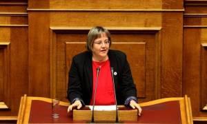 Παραίτηση Κατριβάνου - ΣΥΡΙΖΑ: Ποιος μπαίνει στη θέση της