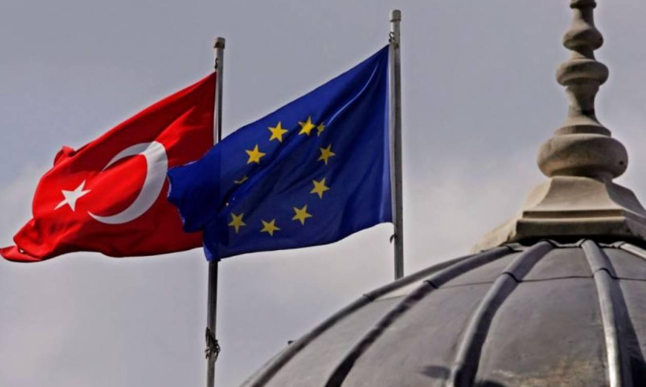 Τουρκία: Νέες απειλές εκτοξεύει η Άγκυρα προς την Ευρωπαϊκή Ένωση για αναστολή των συμφωνιών