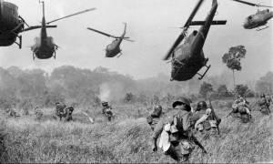 Ομπάμα: Αίρεται το εμπάργκο κατά του Βιετνάμ έπειτα από 41 χρόνια (Vid)