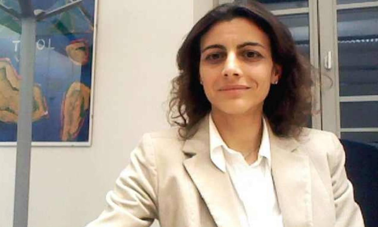 Tο πανεπιστήμιο Nότιας Αυστραλίας ανακήρυξε Ελληνίδα «καθηγήτρια του μήνα»