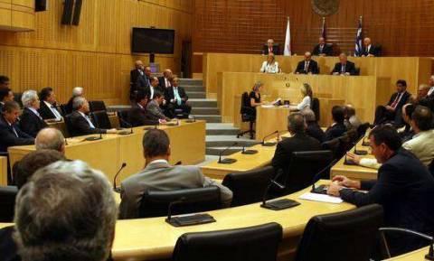 Στις 2 Ιουνίου τελετή διαβεβαίωσης και εκλογή Προέδρου της νέας Κυπριακής Βουλής