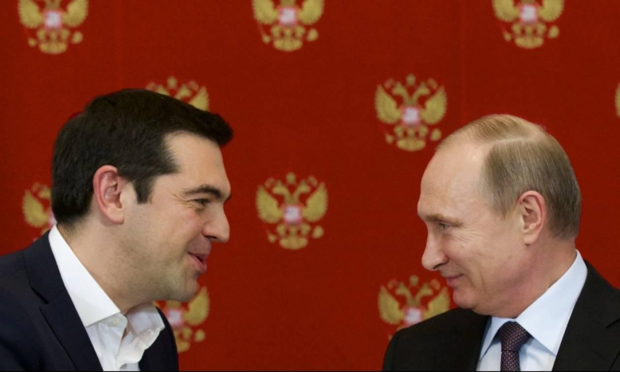 Στην Ελλάδα ο Πούτιν στις 27 και 28 Μαΐου – Ποιους θα συναντήσει