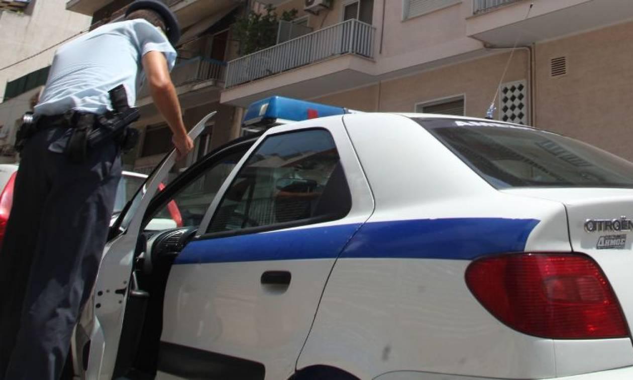 Ιωάννινα: Συνελήφθη ο ιερόσυλος που «ρήμαζε» εκκλησίες στη Κόνιτσα