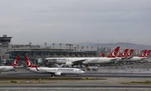 Συναγερμός στην Κωνσταντινούπολη έπειτα από απειλή για βόμβα σε αεροπλάνο