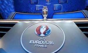 Euro 2016: Οι τηλεοπτικές μεταδόσεις των ομίλων