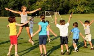 'Εως τις 31 Μαΐου οι αιτήσεις για τις παιδικές κατασκηνώσεις του Δήμου Αθηναίων