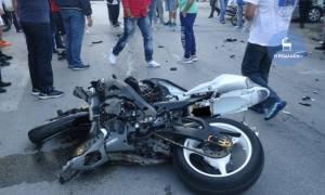 Στο πένθος και πάλι η Ρόδος: Νεκρός 37χρονος μοτοσικλετιστής