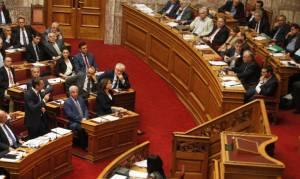 Έκκληση Μητσοτάκη σε Τσίπρα να δεχθεί την πρόταση για ψήφο των Ελλήνων του εξωτερικού