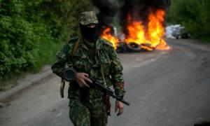 Ουκρανία: Νεκρός στρατιώτης από επίθεση με όλμους