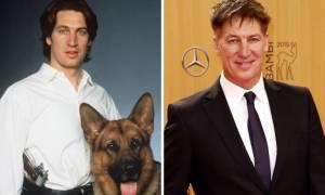 Διάσημοι ηθοποιοί: Δείτε πώς ήταν και πώς... έγιναν! (pics)