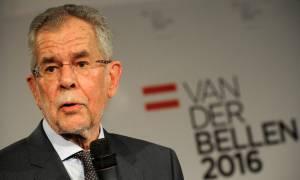 Αυστρία: Στόχος του νέου προέδρου η εποικοδομητική συνεργασία με κυβέρνηση και Βουλή