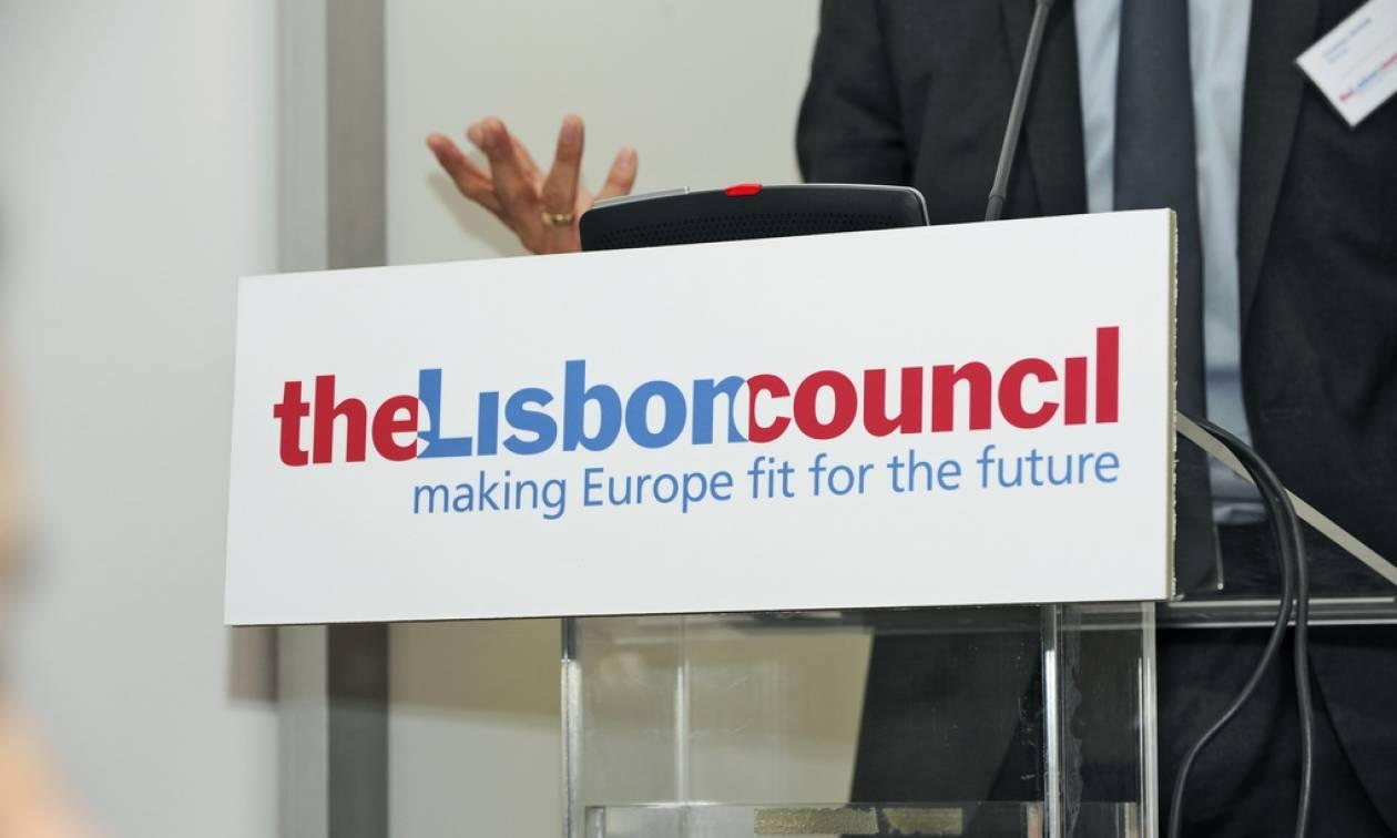 Lisbon Council: 45 δισ. ευρώ κόστισε η διαπραγμάτευση ΣΥΡΙΖΑ-ΑΝΕΛ