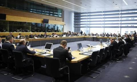 Critical Eurogroup on Greek program review and disbursement of next loan tranche
