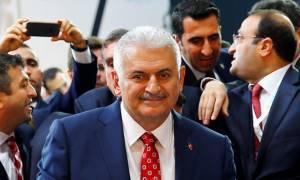 Τουρκία: «Πρεμιέρα» για τον νέο πρωθυπουργό Γιλντιρίμ – Ανακοινώθηκε η σύνθεση της κυβέρνησης (Vid)