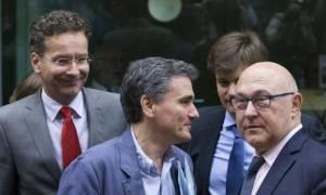 Eurogroup LIVE: Δείτε τις αφίξεις των Ευρωπαίων υπουργών Οικονομικών