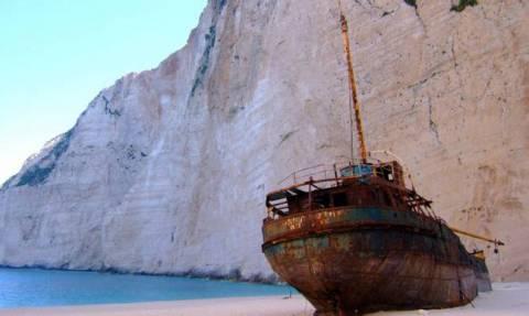 Famous ''Navaghio'' calls for restoration
