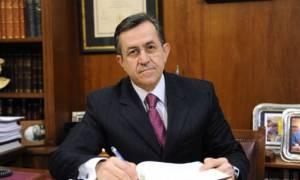 Νίκος Νικολόπουλος: Σε κρίση ταυτότητας η Νέα Δημοκρατία