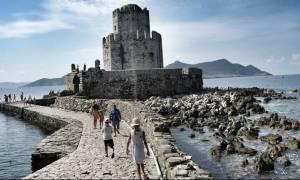 Lonely Planet: Κορυφαίος προορισμός στον κόσμο για το 2016 η Πελοπόννησος (video)