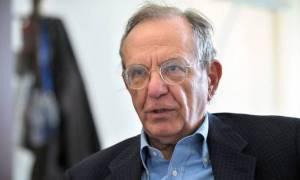 Eurogroup - Πάντοαν: Η ελάφρυνση του χρέους εξαρτάται από διάφορες παραμέτρους