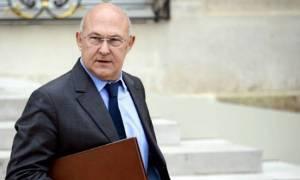 Eurogroup – Σαπέν – Η Ελλάδα έχει ανάγκη να αναπνεύσει