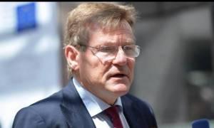 Βέλγος ΥΠΟΙΚ: Παράξενο που το ΔΝΤ ζητά ελάφρυνση χρέους άνευ όρων