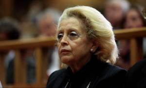 Ποινική έρευνα για τις καταγγελίες Βγενόπουλου σε βάρος της Β. Θάνου