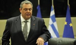 «Τζάμπα μάγκας» ο Καμμένος: Χαρακτήρισε εγκληματική την ψήφιση του ΦΠΑ στα νησιά