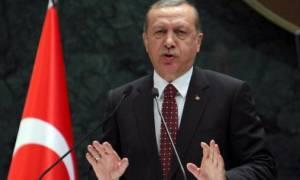 «Βόμβα» Ερντογάν: «Παγώνει» τη συμφωνία για τους πρόσφυγες και τινάζει τα πάντα στον αέρα!