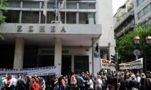 MEGA: ΕΣΗΕΑ - Όχι παιχνίδια στις πλάτες των εργαζομένων
