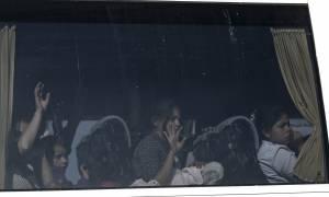 «Αδειάζει» η Ειδομένη: 2.000 άτομα αποχώρησαν χωρίς εντάσεις