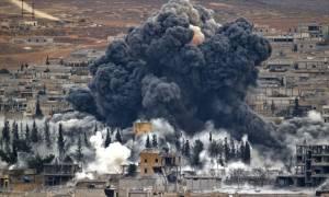 Συρία: Eπιχείρηση κατά των τζιχαντιστών στη Ράκα - Ανθρώπινη ασπίδα οι κάτoικοι - Δεκάδες νεκροί