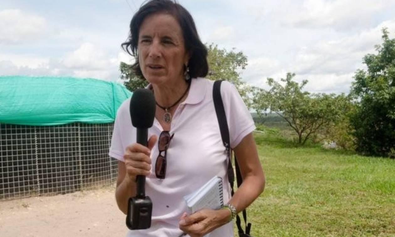 Κολομβία: Χάθηκαν τα ίχνη δύο δημοσιογράφων που ερευνούσαν την εξαφάνιση μιας συναδέλφου τους