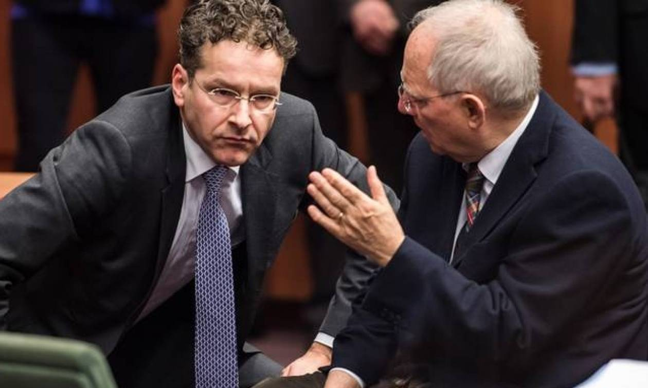 Φιάσκο στο Eurogroup: Τα βρήκαν για αξιολόγηση και δόση - Στο... περίμενε για το χρέος