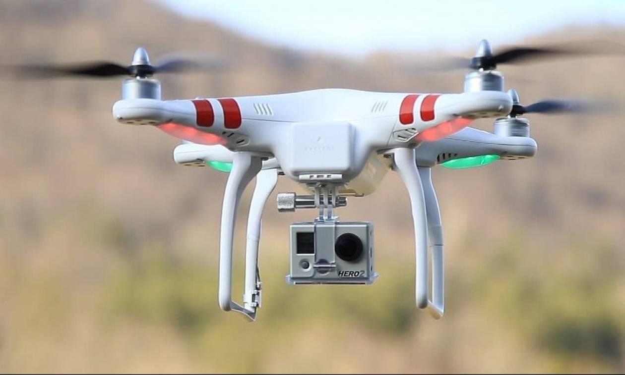 Υποχρεωτική η ασφάλιση των drones!