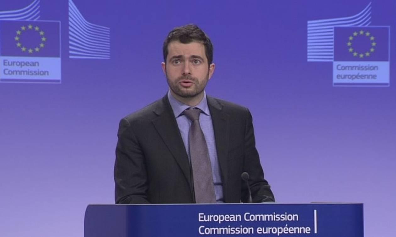 Eurogroup: Ο «αινιγματικός» Ζορμπάς από τον εκπρόσωπο του Μοσκοβισί στο Twitter
