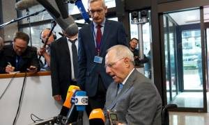 Σόιμπλε: Χωρίς ΔΝΤ δεν μπορεί να υπάρξει πρόγραμμα