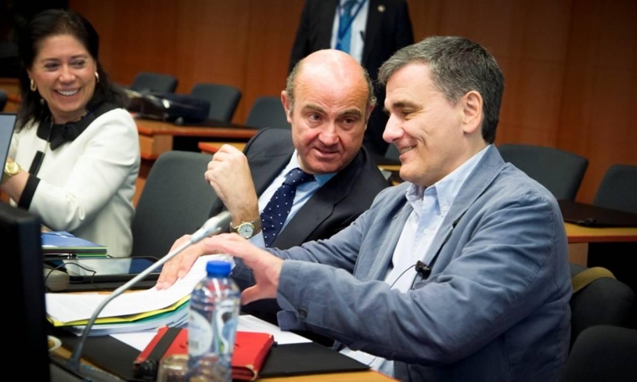 Eurogroup: Διαπραγμάτευση «Βατερλώ» - «Ναυάγιο» για το χρέος