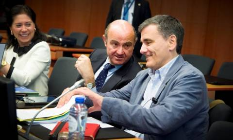 """FinMin Tsakalotos: Eurogroup agreement marks """"the beginning of Greece's exit from recession"""""""