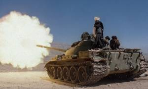 Αφγανιστάν: Οι Ταλιμπάν ανακοίνωσαν το νέο αρχηγό τους (Vid)